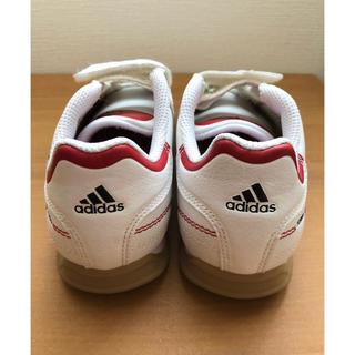 アディダス(adidas)のadidasスニーカー キッズ(スニーカー)