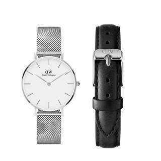 ダニエルウェリントン(Daniel Wellington)の【32㎜】ダニエル ウェリントン腕時計DW164+ベルトSET《3年保証付》 (腕時計)