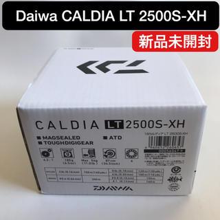 ダイワ(DAIWA)のダイワ カルディア LT2500S-XH 新品未開封(リール)