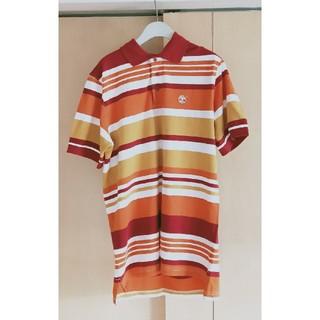ティンバーランド(Timberland)のティンバーランド ポロシャツ 新品未使用(ポロシャツ)