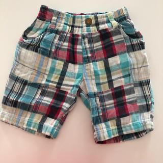 半ズボン 90サイズ(パンツ/スパッツ)