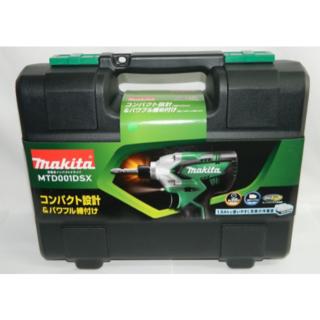 マキタ(Makita)の新品未使用 マキタ 14.4V充電式インパクトドライバ MTD001DSX(その他)