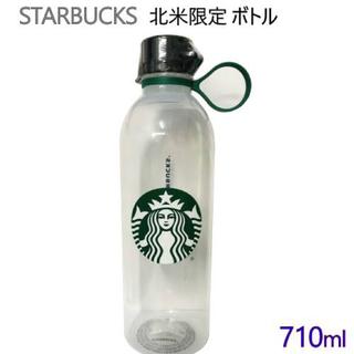 Starbucks Coffee - 【スタバ】海外限定 プラスチックエコボトル