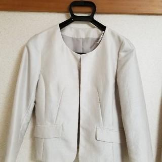 コムサイズム(COMME CA ISM)のコムサ ママスーツ(スーツ)