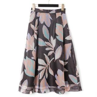 GRACE CONTINENTAL - 新品タグ付 スカート
