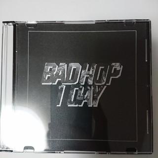 BADHOP 1DAY(ヒップホップ/ラップ)