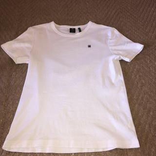 G-STAR RAW - ジースターロゥ 半袖Tシャツ メンズ