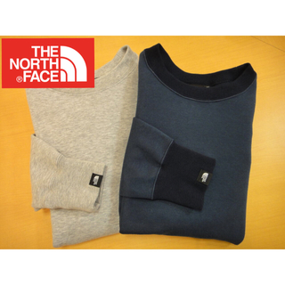 THE NORTH FACE - THE NORTH FACE トレーナー WINDSTOPPER スウェット