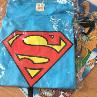 スーパーマンシャツ