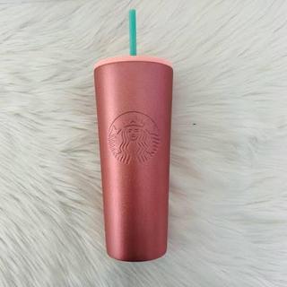 Starbucks Coffee - 【starbucks】アメリカ限定 魔法瓶タンブラー