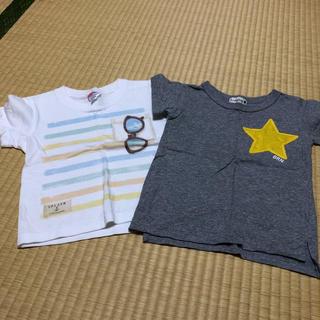 ブランシェス(Branshes)のブランシェス 100cm セット販売(Tシャツ/カットソー)