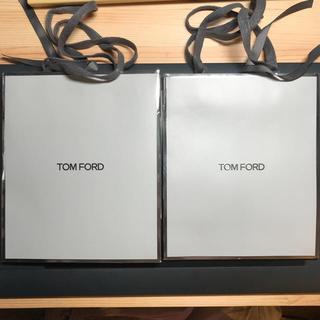トムフォード(TOM FORD)のTom Ford ショッパー(ショップ袋)