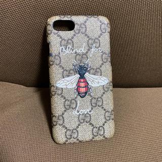グッチ(Gucci)のグッチ GUCCI iphone 8 ケース(iPhoneケース)
