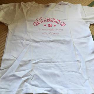 エレッセ(ellesse)のエレッセTシャツ(Tシャツ(半袖/袖なし))