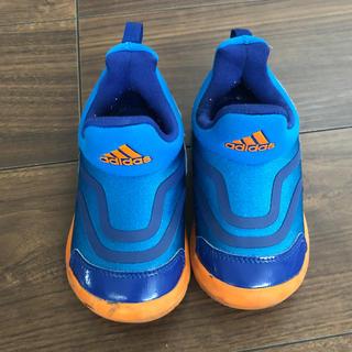 アディダス(adidas)のアディダス キッズ スニーカー 15cm(スニーカー)