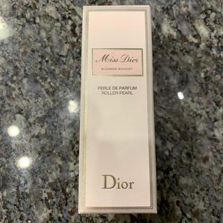 Dior - 未使用 ディオール 香水