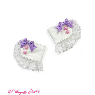Angelic Pretty - Angelic pretty Fancy Candyカフス ラベンダー