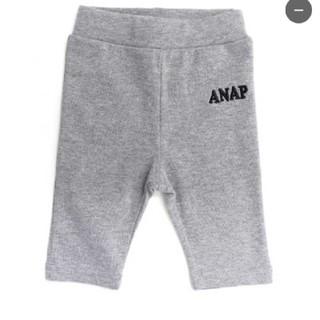 ANAP Kids - ANAPkids新品ストレッチハーフパンツ