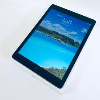アイパッド(iPad)のiPad Air2 Wi-Fi+Cellular 16GB(タブレット)
