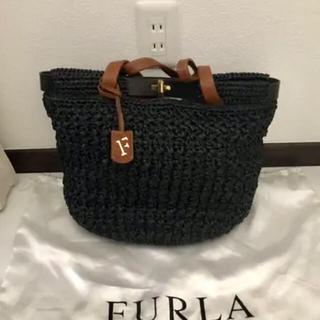 Furla - FURLAカゴバック