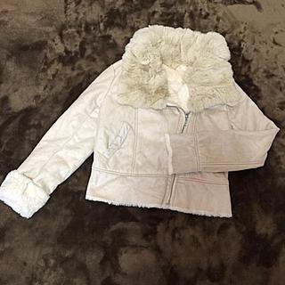 ロイヤルパーティー(ROYAL PARTY)のジャケット(毛皮/ファーコート)