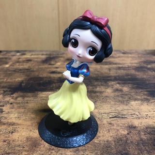 ディズニー(Disney)のQposket 白雪姫 フィギュア(アニメ/ゲーム)