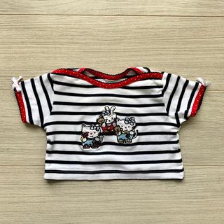 トップス Tシャツ 70~80 センチ(Tシャツ)