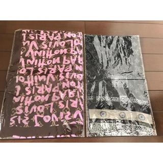 スカーフ 2枚セット(バンダナ/スカーフ)