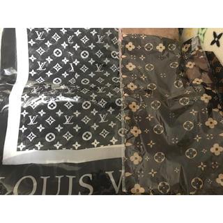 スカーフ2枚セット(バンダナ/スカーフ)