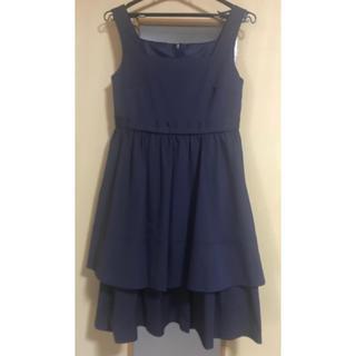 ジルスチュアート(JILLSTUART)の新品 ジルスチュワート ワンピース ドレス(ひざ丈ワンピース)