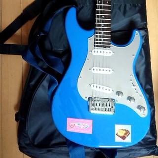 イーエスピー(ESP)のESP SNAPPER tae バンドリ 花園たえ エレキギター(エレキギター)
