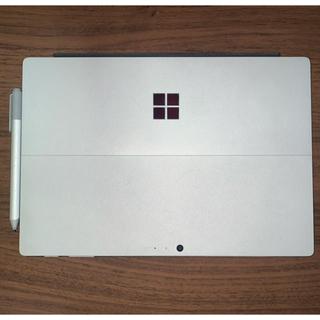 マイクロソフト(Microsoft)のsurface pro 4 core m3 RAM 4gb (ノートPC)