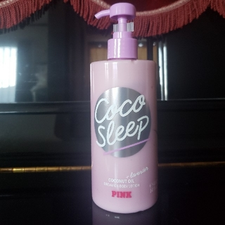 Victoria's Secret - Victoria's secret coco sleep ココナツボディクリーム