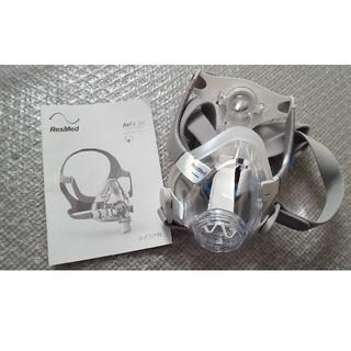 AirFit F20 フルフェイスマスク Sサイズ(その他)