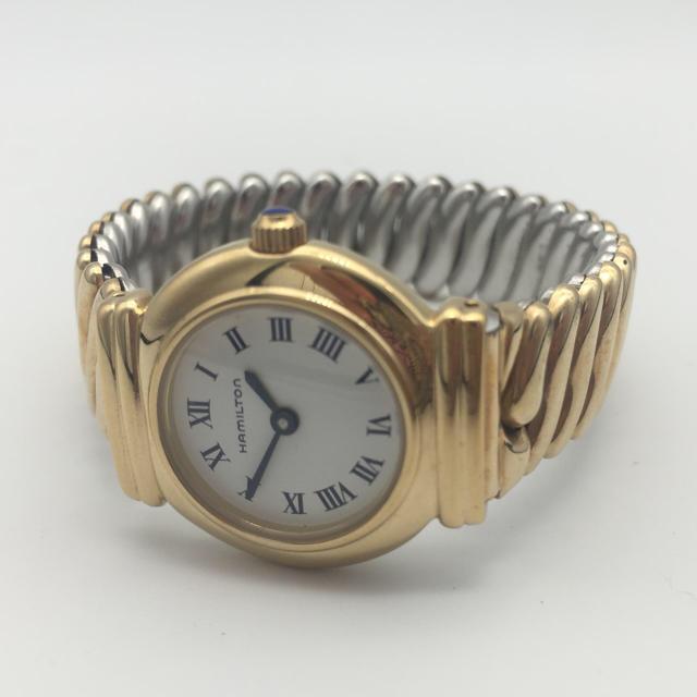 Hamilton(ハミルトン)のハミルトン 腕時計 レディースのファッション小物(腕時計)の商品写真