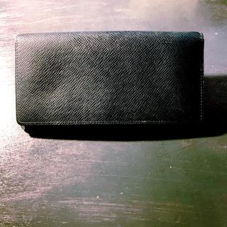 ルイヴィトン(LOUIS VUITTON)の【希少】ルイヴィトン 長財布 (長財布)