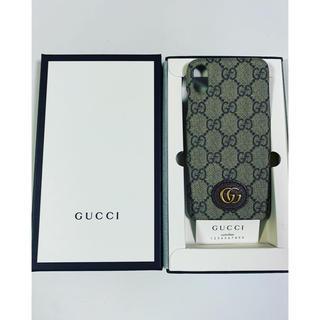 グッチ(Gucci)のGUCCI iphonexsmaxケース(iPhoneケース)