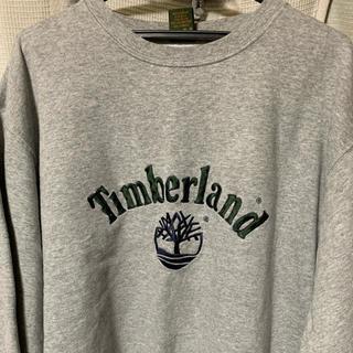 Timberland - ティンバーランド スウェット