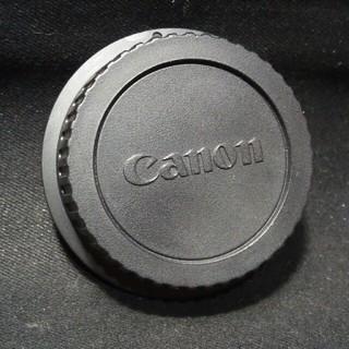 キヤノン(Canon)のlrc09 EOS用 キヤノン純正AF用レンズリアキャップ(その他)