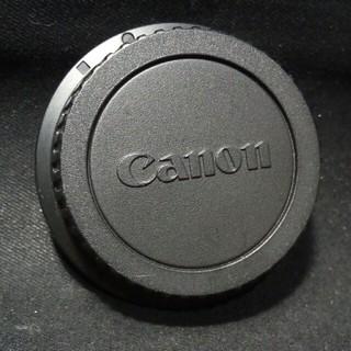 キヤノン(Canon)のlrc10 EOS用 キヤノン純正AF用レンズリアキャップ(その他)