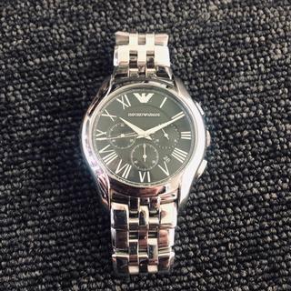 Emporio Armani - メンズ 腕時計