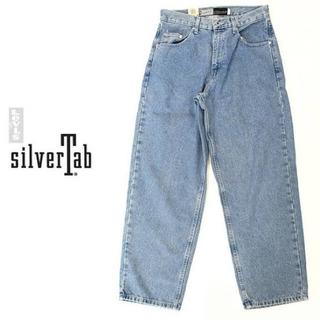Levi's - Levi's Silver Tab Baggy リーバイス シルバータブ