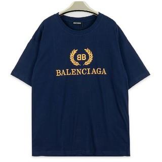 Balenciaga - BALENCIAGA バレンシアガ のキャンペーン ロゴ Tシャツ