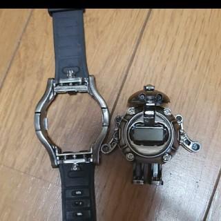 希少 tokima トキマ 腕時計(腕時計(デジタル))