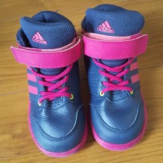 アディダス(adidas)のadidas 子供靴(スニーカー)