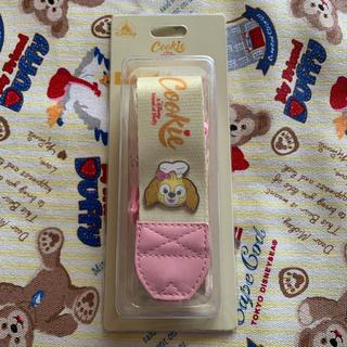 ディズニー(Disney)のクッキー カメラストラップ♡(その他)