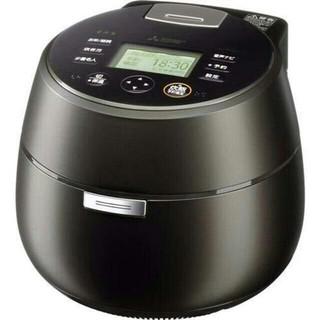 三菱 - 三菱電機炊飯器KAMADO NJ-AWA10 黒真珠