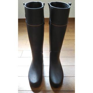 ベネトン(BENETTON)のBENETTON ベネトン レインブーツ レインシューズ 長靴(レインブーツ/長靴)
