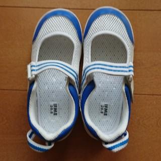 IFME 上靴 20.5cm(スクールシューズ/上履き)