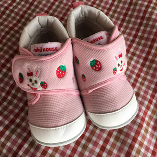 mikihouse - ❁ミキハウス 靴 13㎝